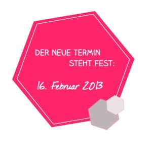 Februar Termin